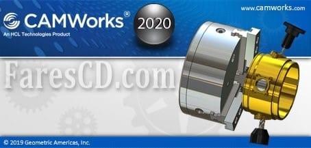برنامج كام ووركس 2020 | CAMWorks 2020
