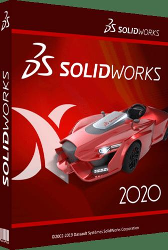 برنامج سوليد ووركس 2020 | SolidWorks 2020 SP0.1 Full Premium