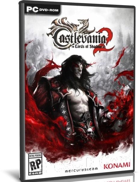 لعبة الأكشن الشهيرة | Castlevania Lords of Shadow 2