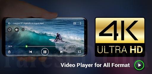 تطبيق تشغيل الفيديو بجميع الصيغ و أعلى جودة | Video Player All Format - XPlayer v2.1.5.1 | أندرويد