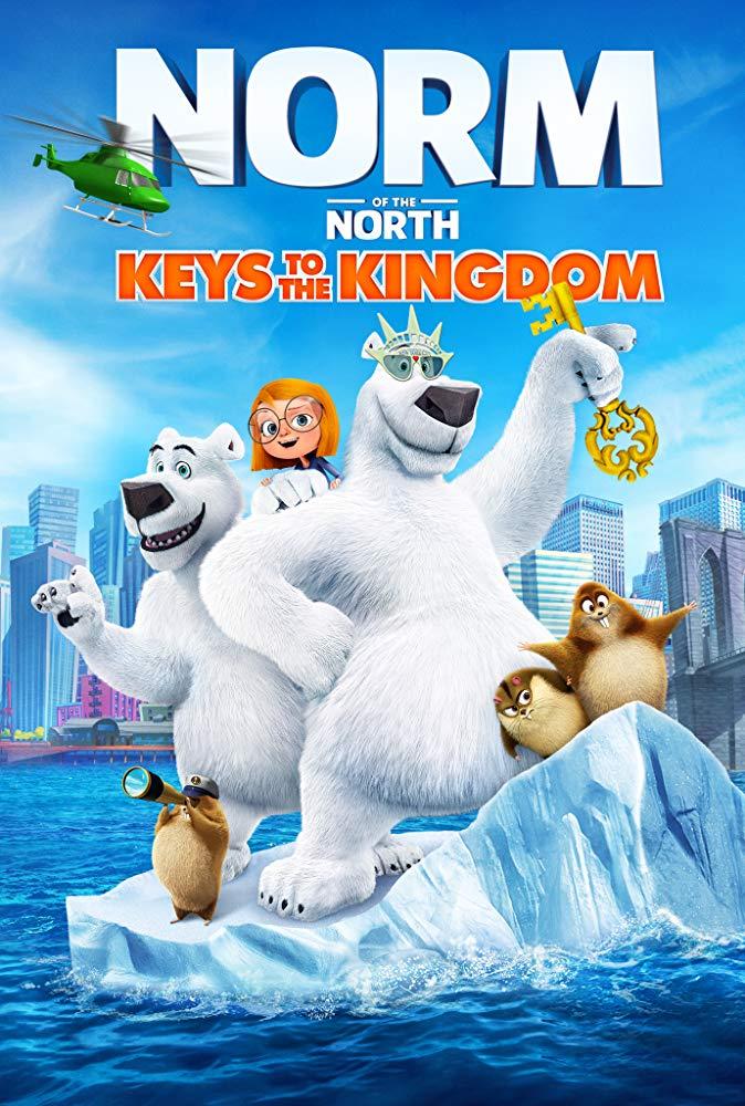 فيلم كرتون | Norm of the North Keys to the Kingdom | مترجم