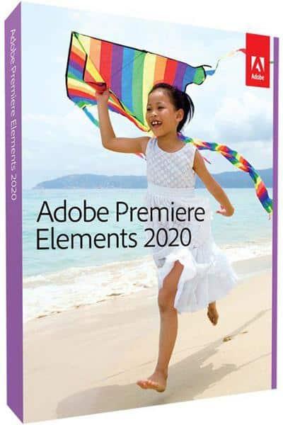 برنامج بريمير اليمنتس 2020 | Adobe Premiere Elements 2020