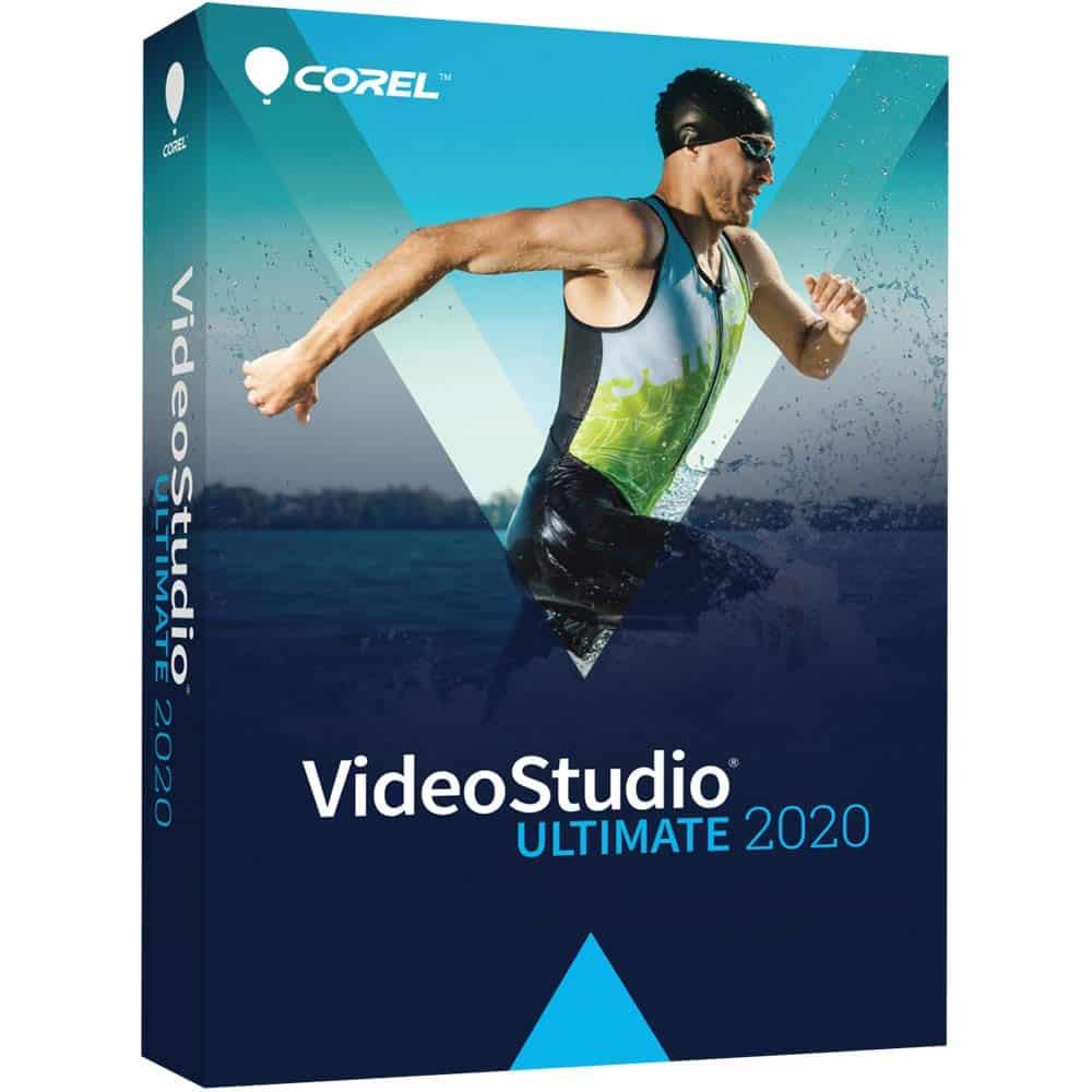 برنامج كوريل فيديو ستوديو 2020 | Corel VideoStudio Ultimate 2020
