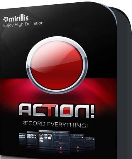 برنامج تصوير الشاشة و عمل الشروحات | Mirillis Action | و البث المباشر