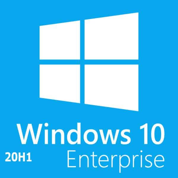 ويندوز 10 إنتربرايز 20H1 | مايو 2020
