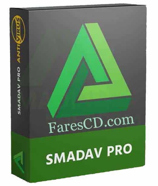برنامج الكشف عن الفيروسات و حماية الفلاشات | Smadav Pro 2020