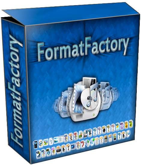 إصدار جديد من عملاق تحويل الميديا الشهير | FormatFactory