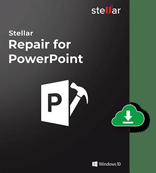 Stellar Repair for PowerPoint