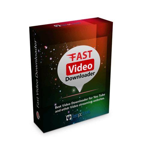 برنامج تحميل الفيديوهات | Fast Video Downloader