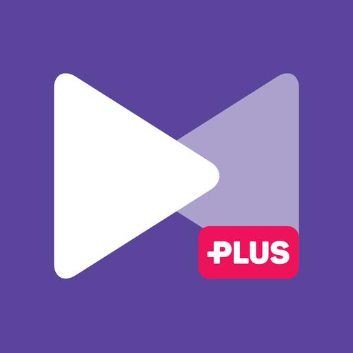 تطبيق تشغيل جميع صيغ الفيديو و الصوت | KMPlayer Plus (Divx Codec) - Video player & Music