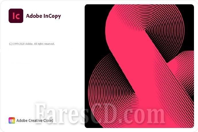 برنامج أدوبى إن كوبى 2021   Adobe InCopy 2021