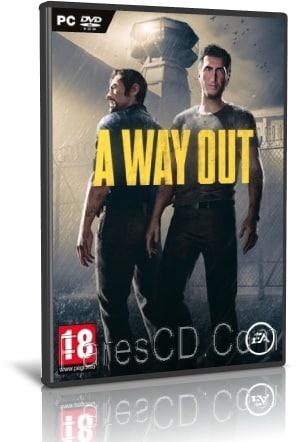 تحميل لعبة A Way Out