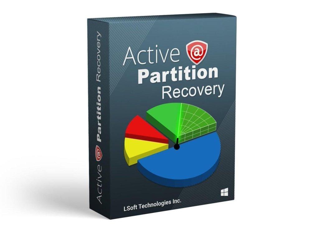 اسطوانة استعادة الملفات المحذوفة   Active Partition Recovery Ultimate WinPE