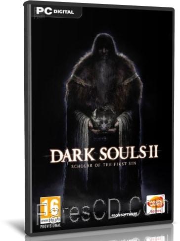 تحميل لعبة Dark Souls 2 Scholar of the First Sin
