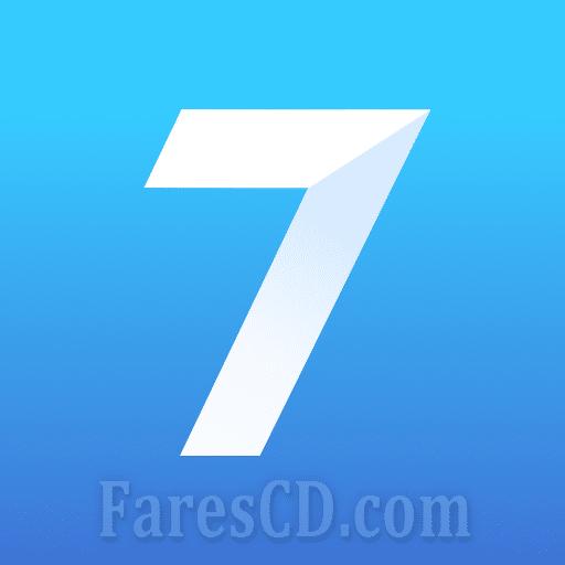 تطبيق 7 دقائق تمارين رياضية | Seven - 7 Minute Workout