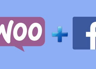 woocommerce vendere su facebook