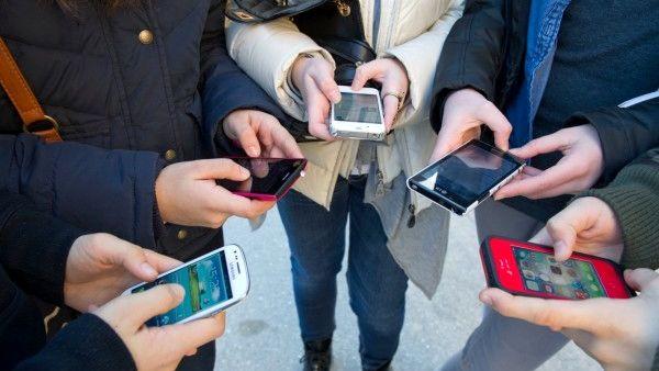 giovani-e-social network
