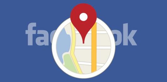 marketing locale con facebook