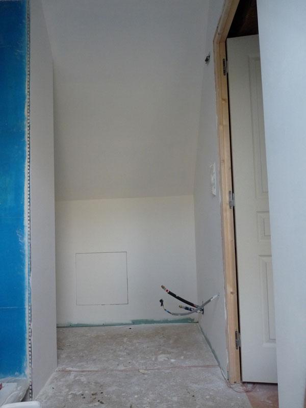 Sous couche dans la salle d 39 eau farfadet et cie - Sous couche salle de bain ...