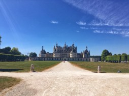 chateau-de-chambord When you just partially understand