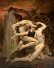 2017-orsay-william-bouguereau-1850-dante-et-virgile Museums: Moreau — Orsay — Longchamp