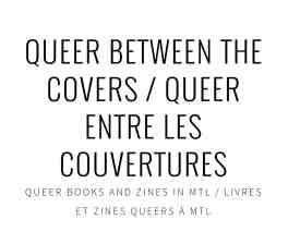 Queer Between the Covers