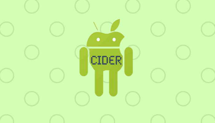 run iPhone apps on Android