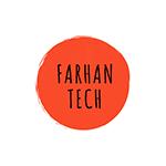 Farhan tech logo