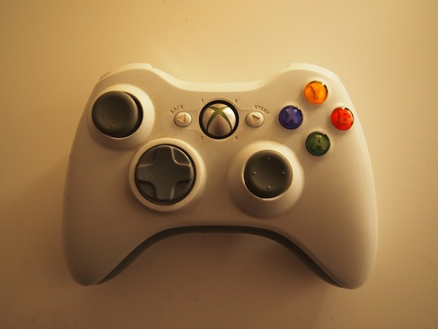 most popular gaming consoles