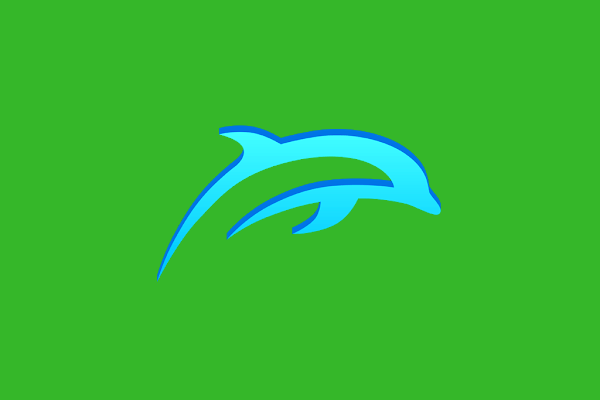 Dolphin wii emulator