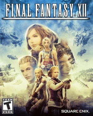 PS2 rpg game