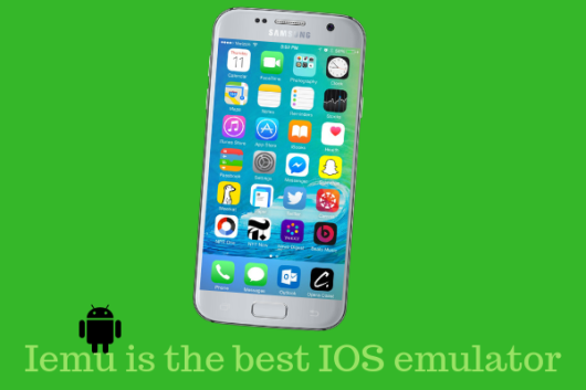 best iphone emulator for Android