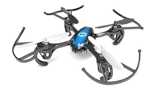 Quadcopter for kids