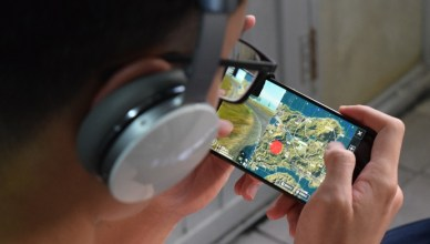 Mobile Devices for Gaming