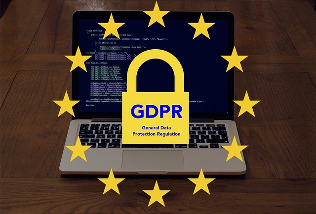 GDPR for security
