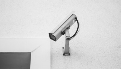 Conditions in which security cameras perform better