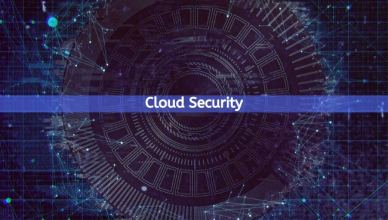 Cloud security terms