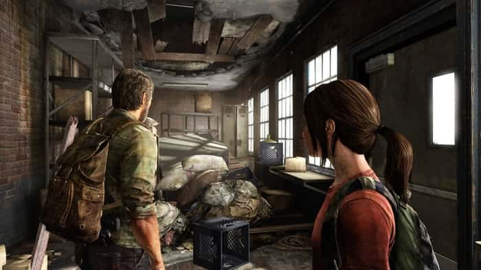Ps3 survival horror game