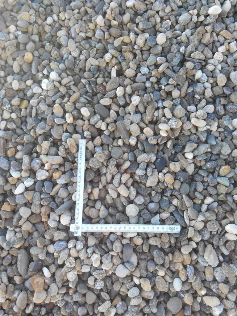 Ghiaietto naturale 11-22 dettaglio