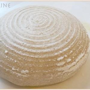 """Troubleshooting dough hydration: A trick """"à la Gérard"""""""