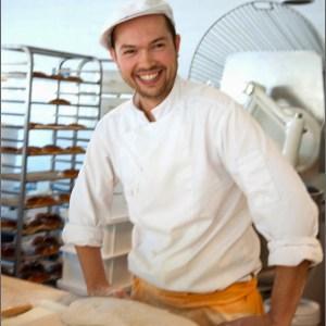 Meet the Baker: Matthias Arbion