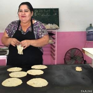 Meet the Baker: Nora Verónica Unzón Geraldo
