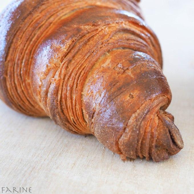 croissant tip