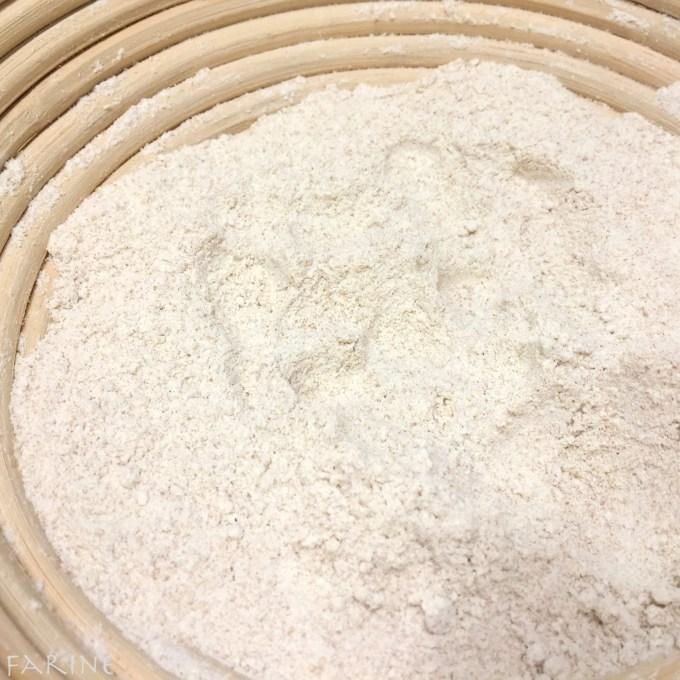 Ezekiel flour