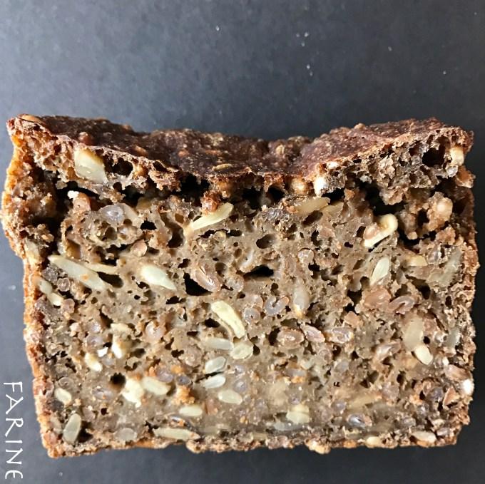 NYT Nordic Whole-Grain Rye, Take One