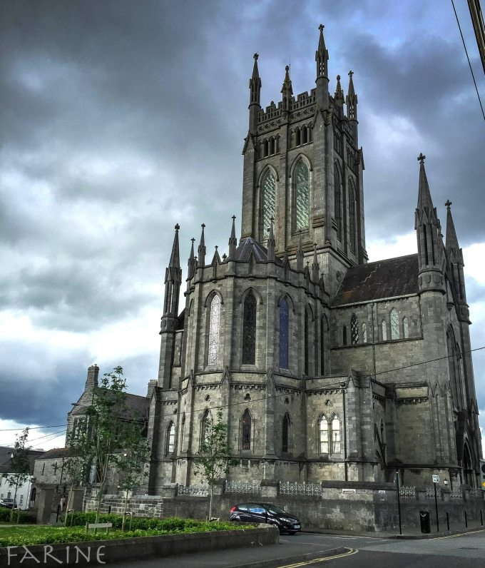 Kilkenny - cathedral