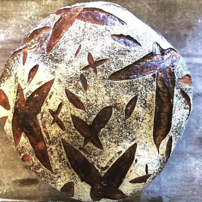 Joju bread