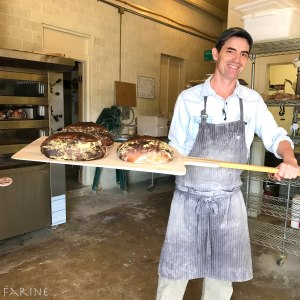 Meet the Baker: Josh Raymer
