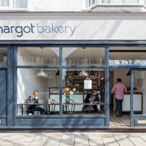 London: Margot Bakery