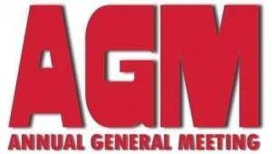 AGM 2013